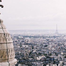 Cómo enamorarse de París en invierno