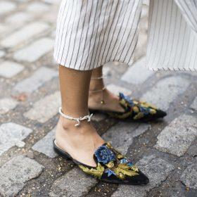 5 zapatos que no dejarás de llevar durante primavera y verano