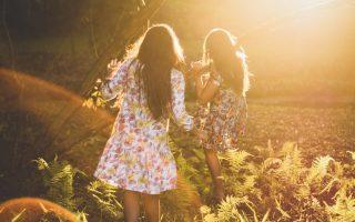 3 vestidos para primavera