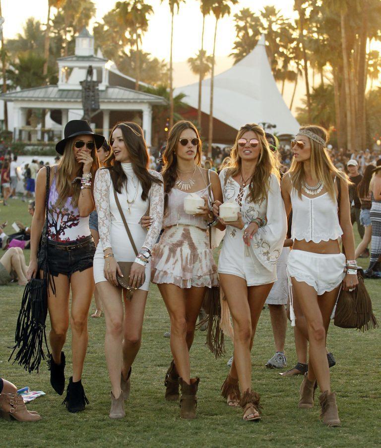 Llega la temporada de festivales
