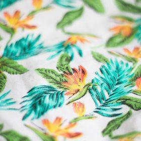 Tropical print