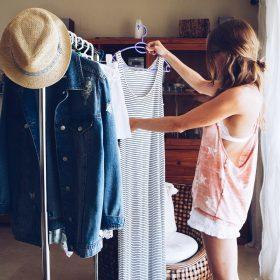 La maleta de verano de Healthyoutfit