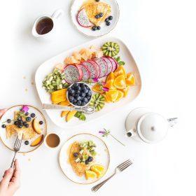 Alimentos para estar más morena y mas guapa