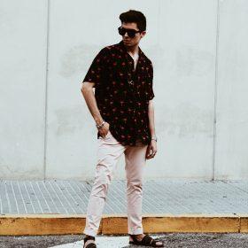 """El verano tropical de """"Al Sur de la Moda"""""""