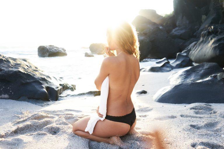 Un día de playa: ¿Por qué cansa tanto?