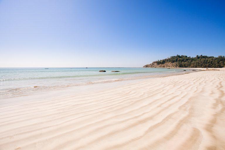 5 playas con encanto en España
