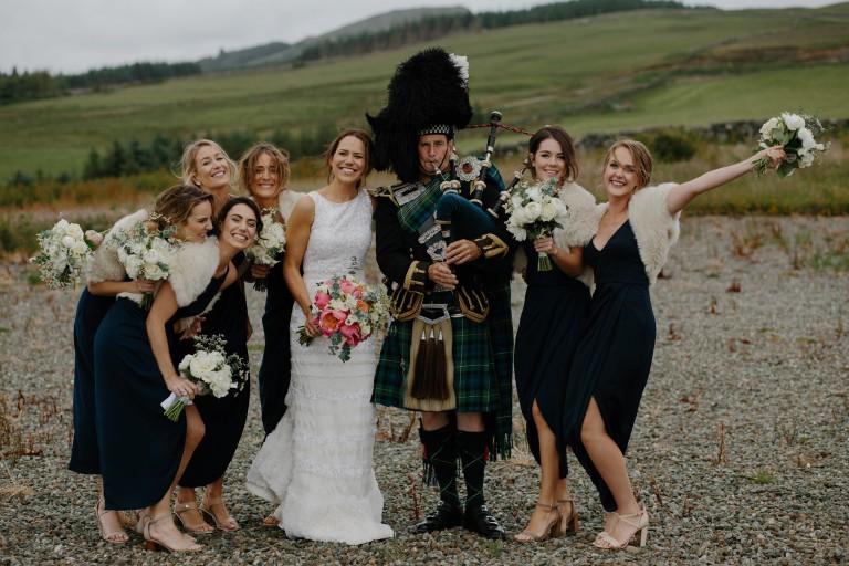 Qué me pongo para una boda en invierno. ¡SOS!