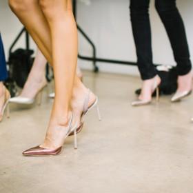 Cómo llevar hoy los zapatos sin talón