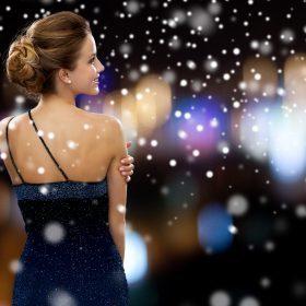Ideas para elegir el conjunto de fiesta perfecto en Navidad