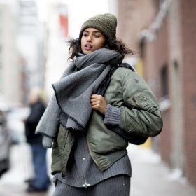 Trucos de estilo en invierno