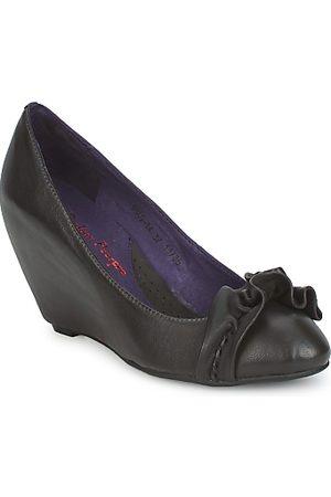 Couleur Pourpre Zapatos de tacón BRIGITTE para mujer