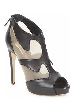 Rupert Sanderson Boots ORBIT para mujer