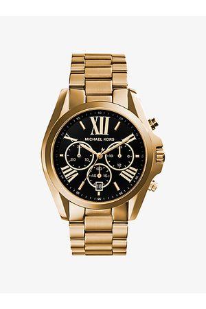 Michael Kors Relojes - Reloj Bradshaw Dorado