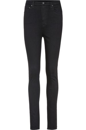 Mujer Pitillos - The Kendall high-rise skinny jeans