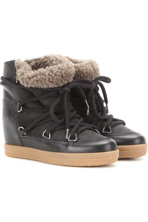 Mujer Botines - Isabel Marant Nowles ankle boots