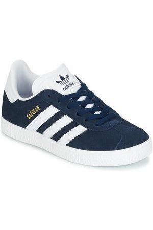 adidas Niño Zapatillas deportivas - Zapatillas Gazelle C para niño