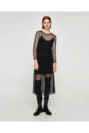 Ropa de mujer Zara largos 2015 ¡Compara 530 productos y