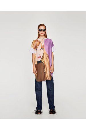 6f81e4163 Camisetas Y Tops de niña Zara baratas ¡Compara 14 productos y compra ahora  al mejor precio!