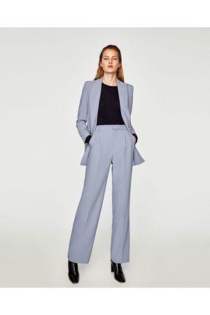 8 Zara Anchos Mujer De Pantalones Pinzas ¡compara CeBxoQrdWE