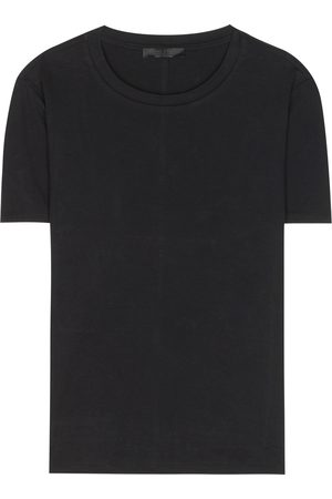 The Row Camiseta Wesler de algodón