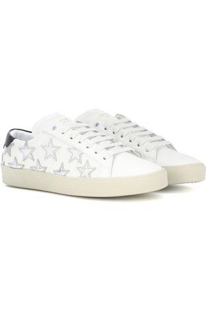 WranglerICON Slip ON - Zapatillas Mujer, Color Blanco, Talla 40