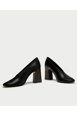 Zapatos de mujer Zara outlet ¡Compara 1.199 productos y compra ahora ... 44431c2f4ac