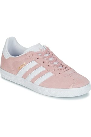 the latest 966e3 34e97 adidas Zapatillas GAZELLE J para niña