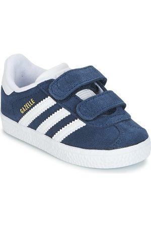 zapatillas gazelle adidas niño velcro
