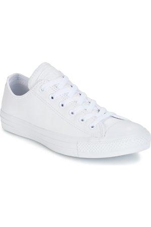 Converse Zapatillas ALL STAR MONOCHROME CUIR OX para mujer