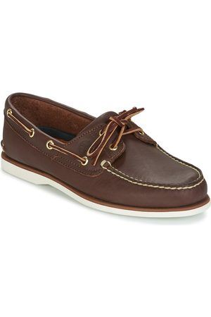 Timberland Hombre Loafers - Náuticos CLASSIC 2 EYE para hombre