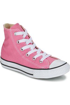 Converse Niña Zapatillas deportivas - Zapatillas altas CHUCK TAYLOR ALL STAR CORE HI para niña
