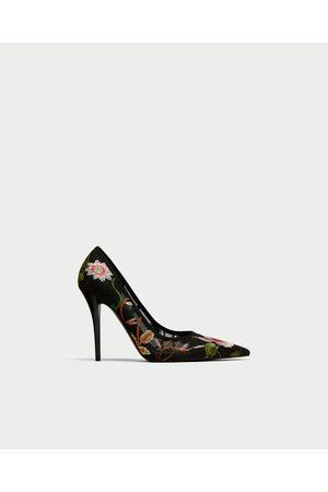 cbb8f165 Zapatos de mujer Zara outlet online ¡Compara 1.747 productos y ...