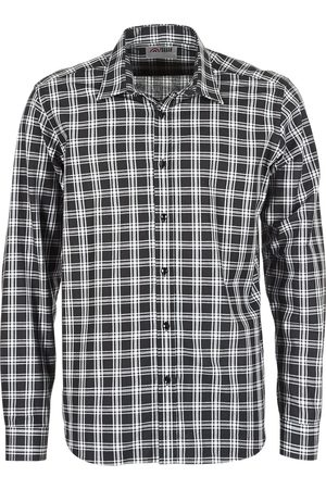 Yurban Camisa manga larga FLENOTE para hombre