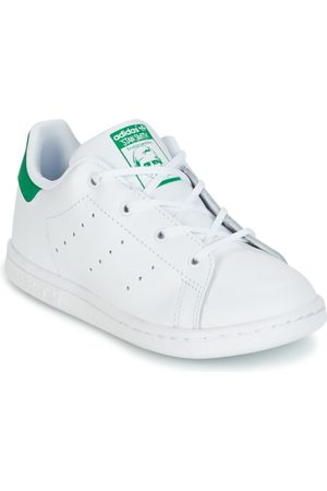 adidas Zapatillas STAN SMITH I para niño