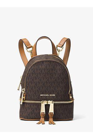 Michael Kors Mujer Mochilas - Mochila Rhea Mini Con Logotipo