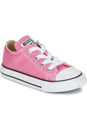 Converse Niña Zapatillas deportivas - Zapatillas CHUCK TAYLOR ALL STAR CORE OX para niña