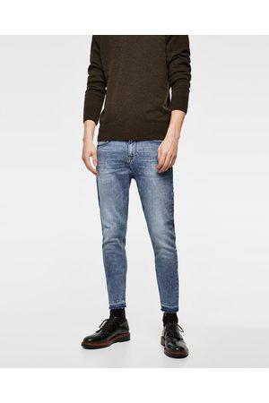 Zara DENIM SKINNY COMFORT - Disponible en más colores