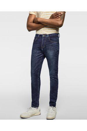 Zara DENIM SOFT SKINNY - Disponible en más colores