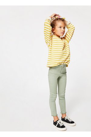 Zara JEGGING CORTES RODILLA - Disponible en más colores