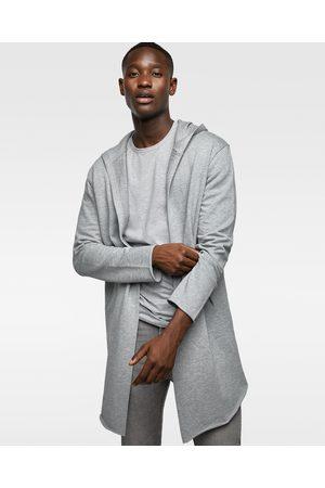 Zara CAPA CON CAPUCHA - Disponible en más colores