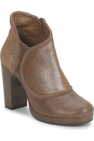 Zapatos marrones Esska para mujer Comprar fotos baratas Compre barato comercializable Tienda de envío gratis Venta de Ebay en línea Edición limitada barata 6G5UmYRy