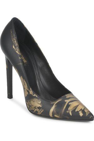 Roberto Cavalli Zapatos de tacón WDS211 para mujer