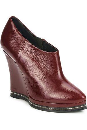 Fabi Boots FD9627 para mujer