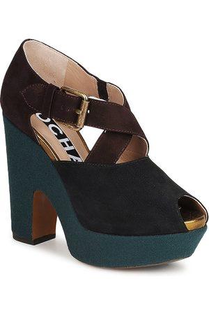 Rochas Mujer Tacón - Zapatos de tacón NINFEA para mujer