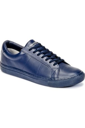 Hackett Hombre Zapatillas deportivas - Zapatillas MYF STRATTON para hombre