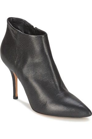 Jfk Boots LIZARD para mujer