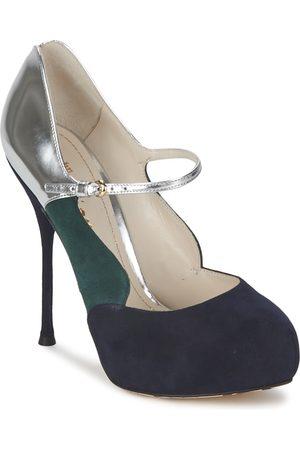 John Galliano Mujer Tacón - Zapatos de tacón AO2179 para mujer