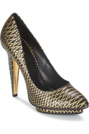 Roberto Cavalli Zapatos de tacón YDS622-UC168-D0007 para mujer