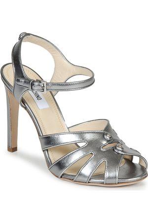 Sandalias de mujer Moschino online ¡Compara 74 productos y compra ... 9c169f635030