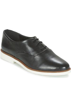 Balsamik Mujer Oxford y mocasines - Zapatos Mujer LARGO para mujer